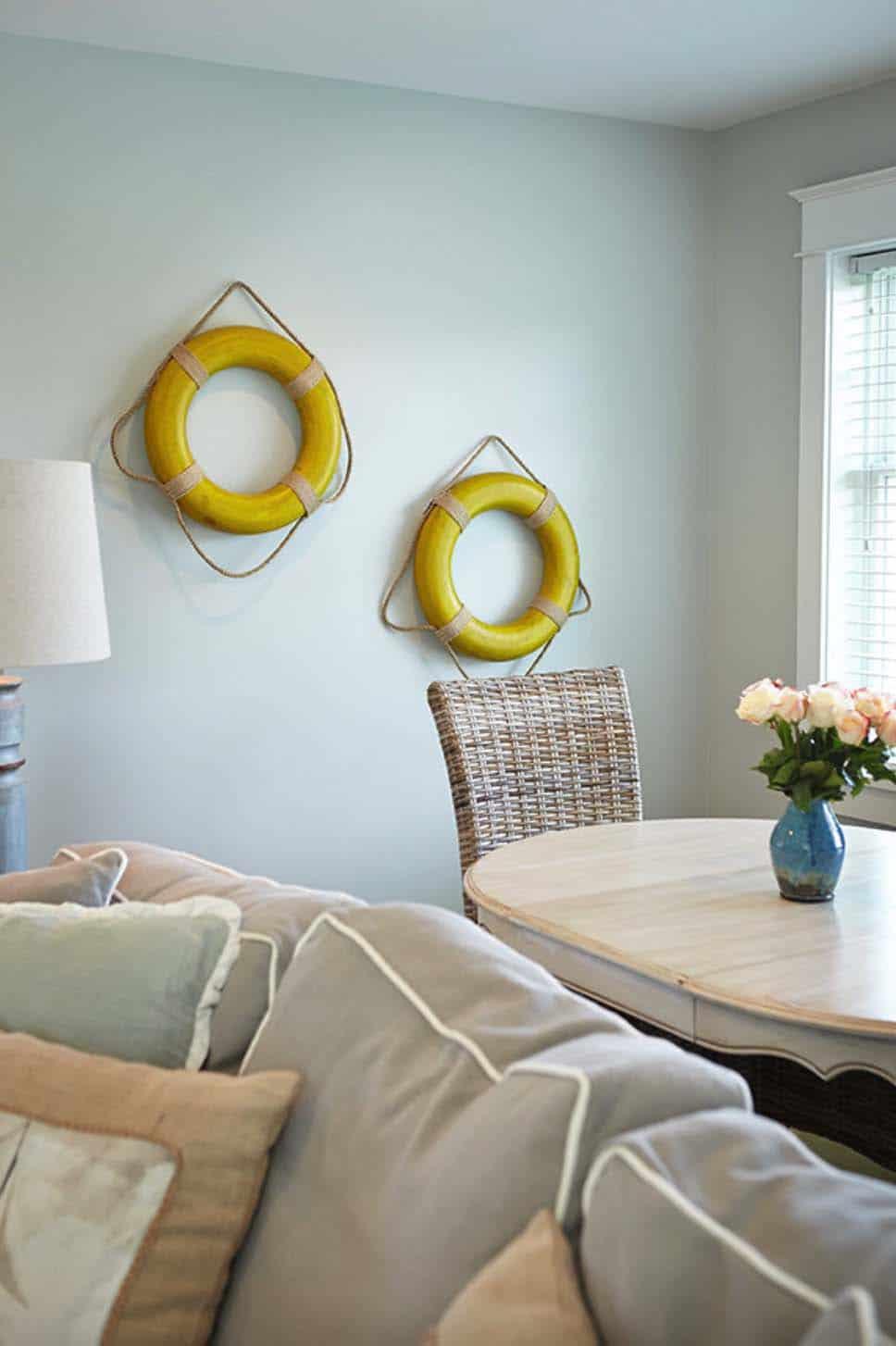 Cottage familial de style plage-Villa Decor-32-1 Kindesign