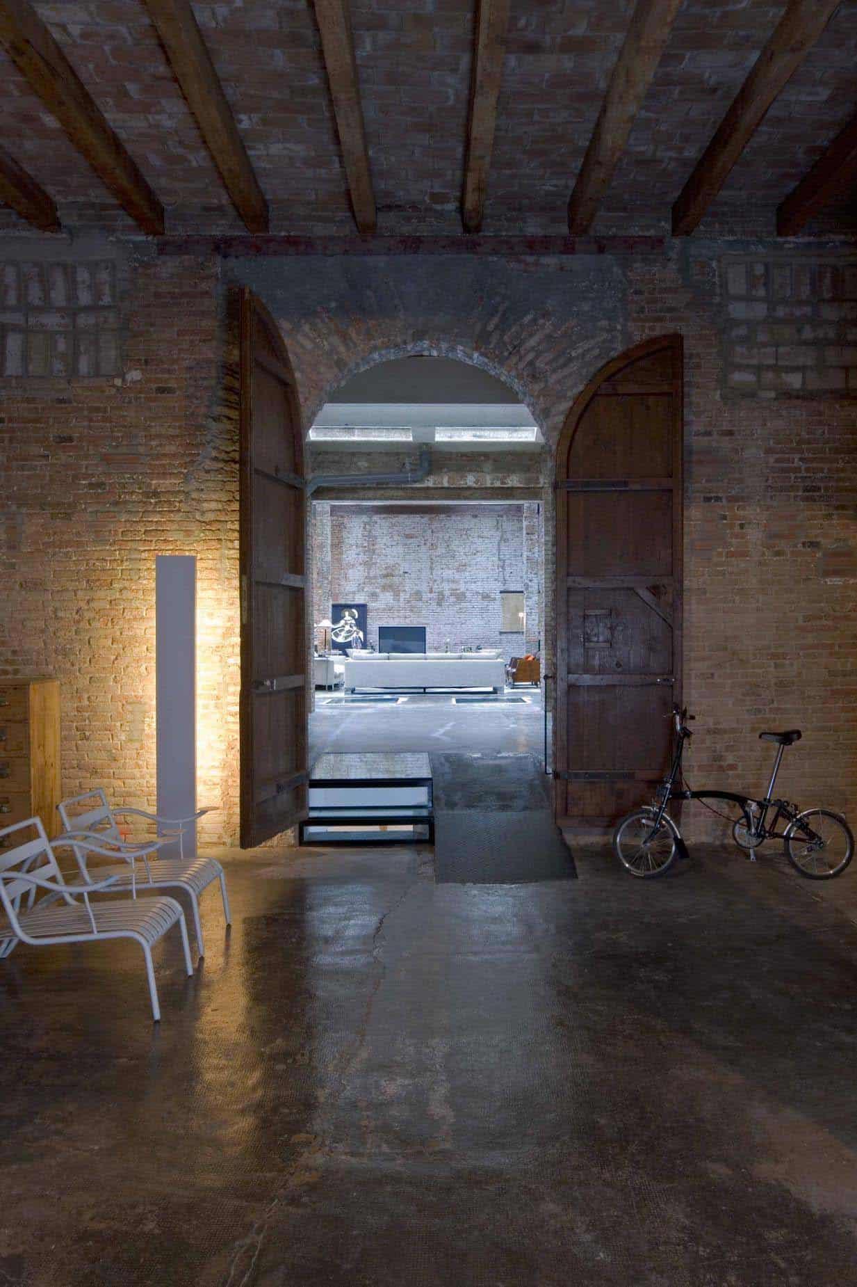 Appartement Loft Moderne-Studio Minim-20-1 Kindesign
