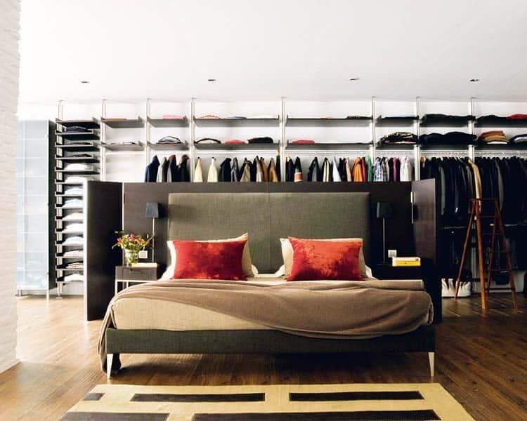 Appartement Loft Moderne-Studio Minim-07-1 Kindesign