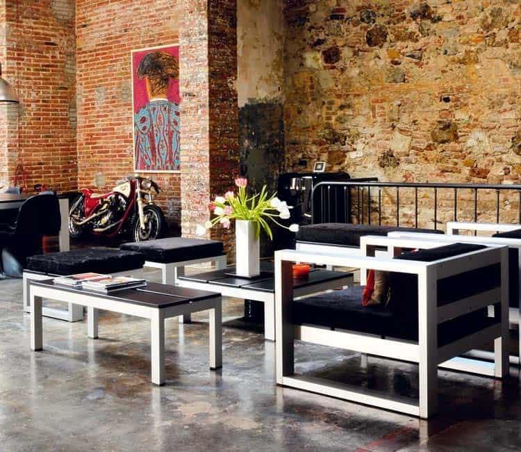Appartement Loft Moderne-Studio Minim-04-1 Kindesign