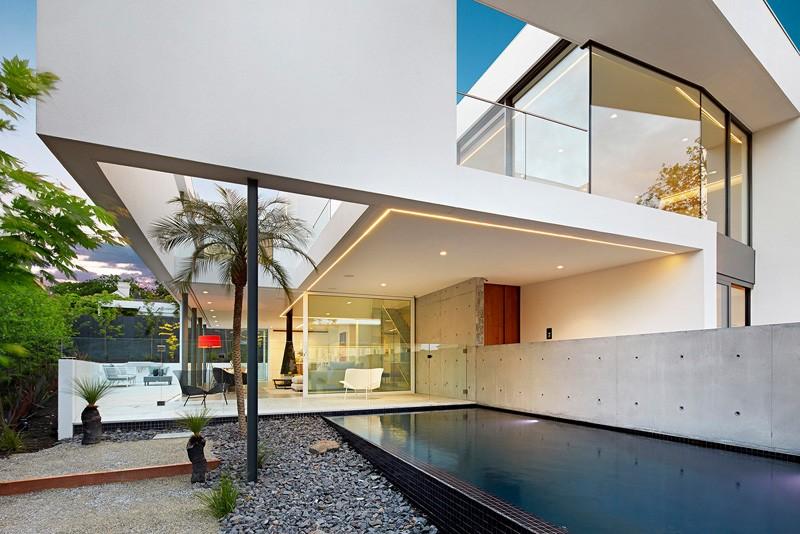 SVM Studio House piscine