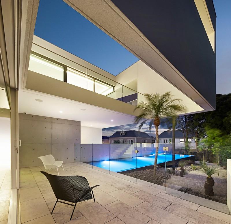 Salon SVM Studio House