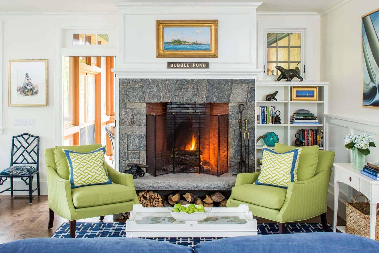 Cottage de style bardeau-WMH Architects-03-1 Kindesign