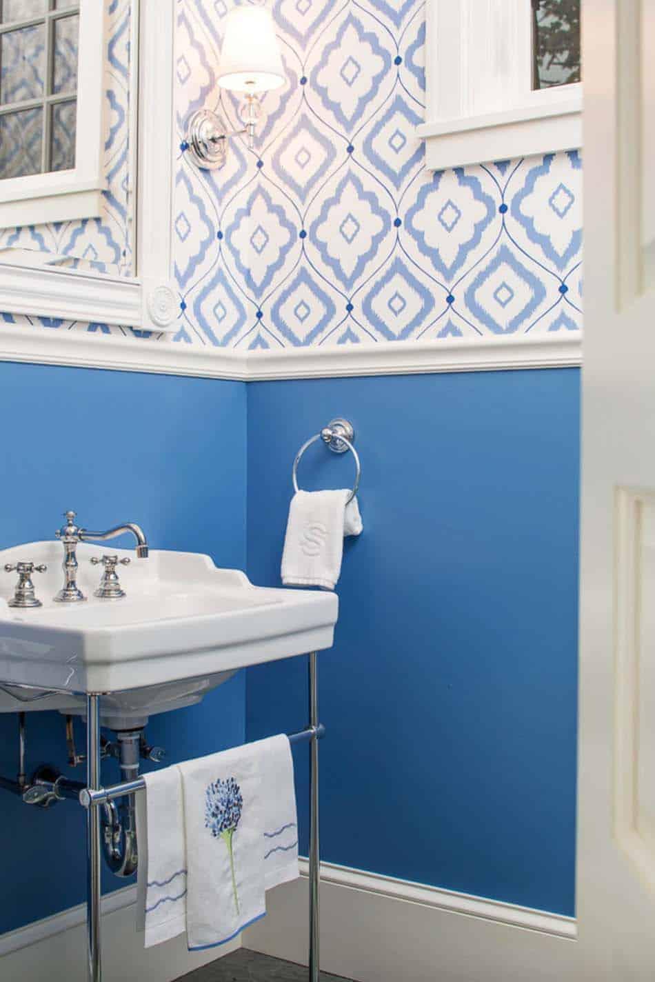 Cottage de style bardeau-WMH Architects-16-1 Kindesign