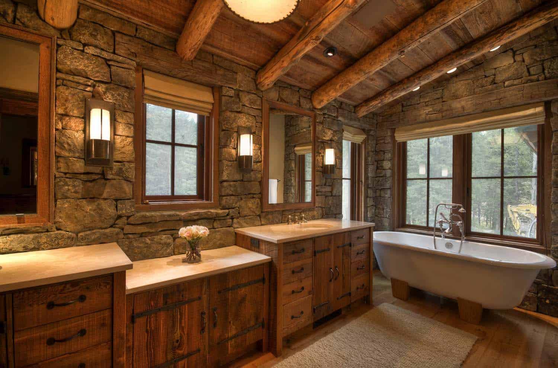 Rustic Mountain Home-Laura Fedro Interiors-13-1 Kindesign