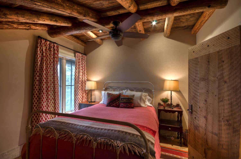 Rustic Mountain Home-Laura Fedro Interiors-14-1 Kindesign
