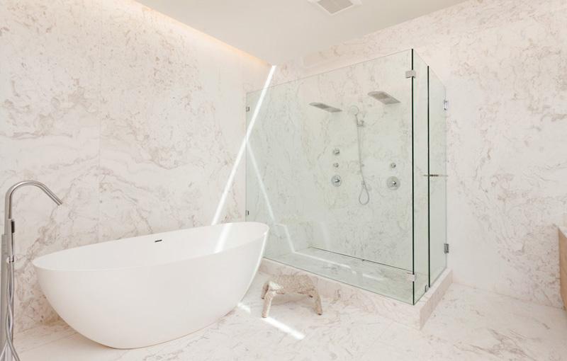Salle de bain Greenwich 1