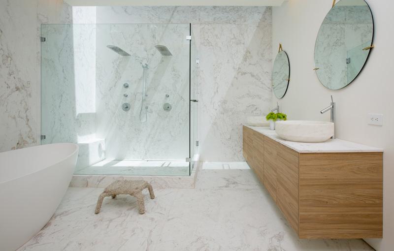 Salle de bain Greenwich 2