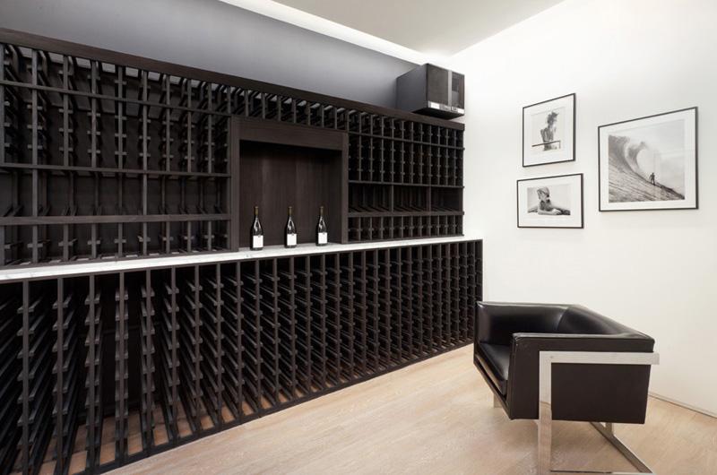 Bar à vins de Greenwich
