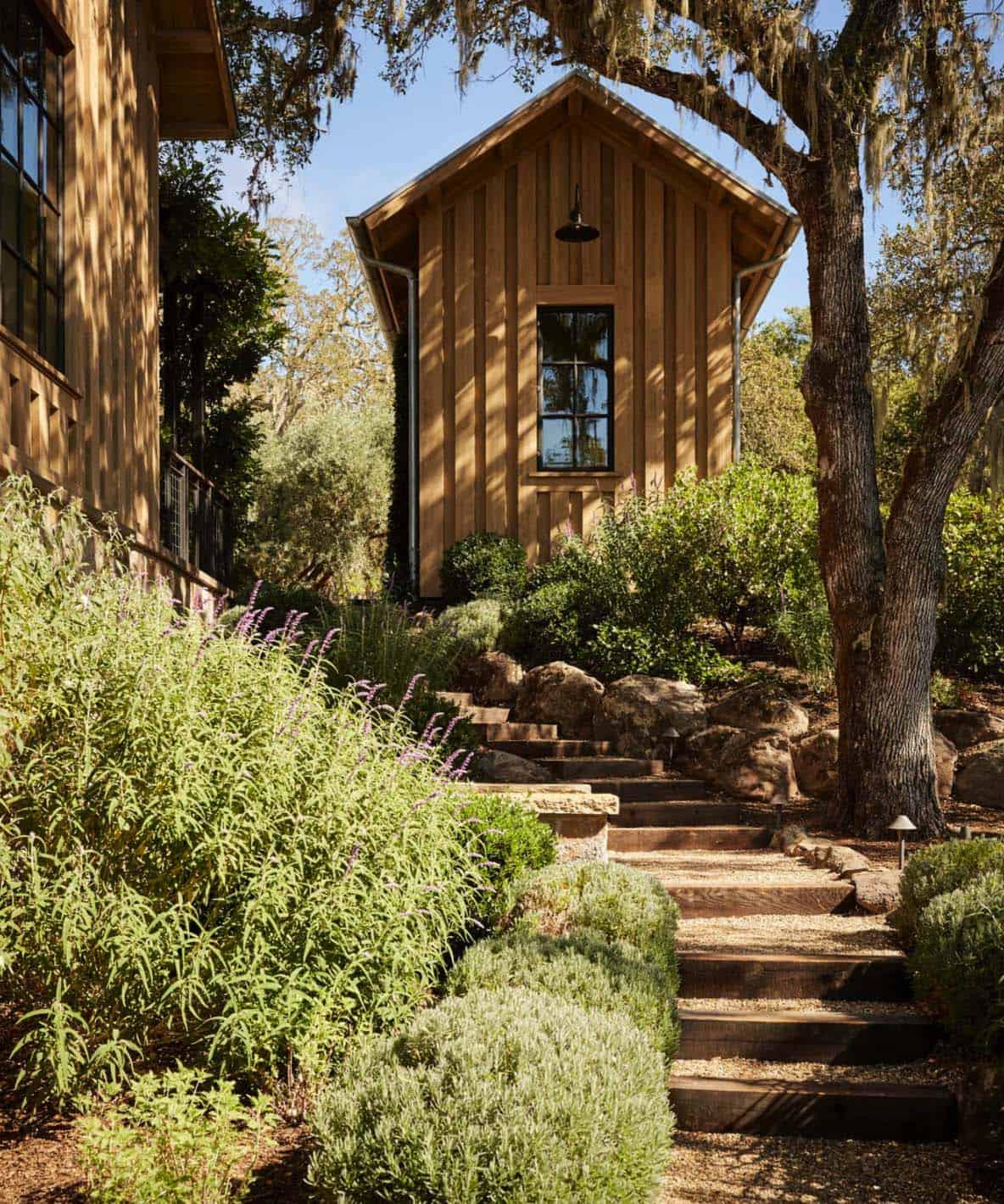 Hilltop Guesthouse Sanctuary-Julie Hawkins Design-11-1 Kindesign