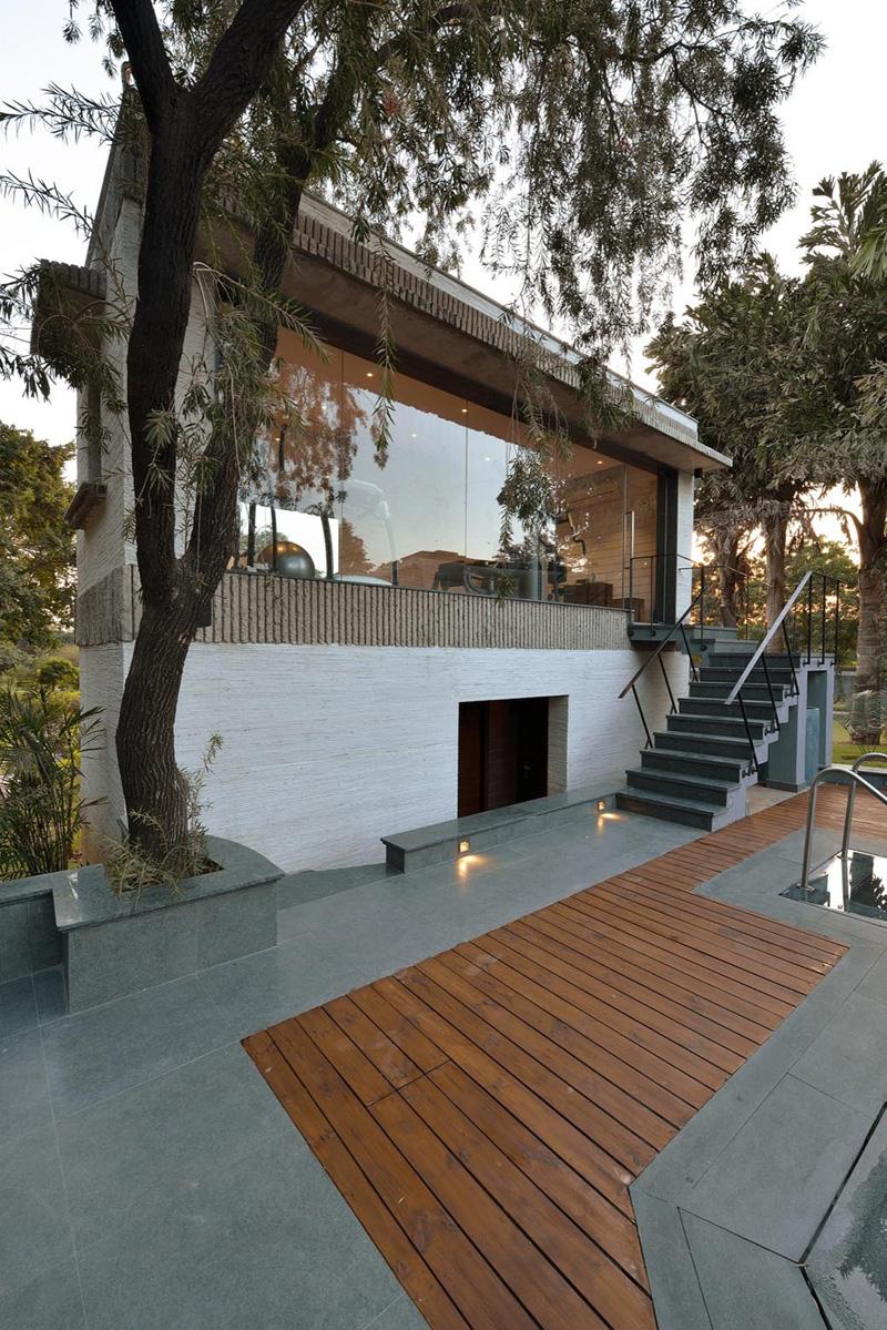 Baignoire Pool House