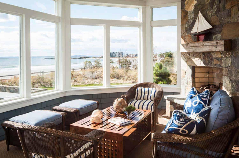 New England Beach House-Hurlbutt Designs-06-1 Kindesign