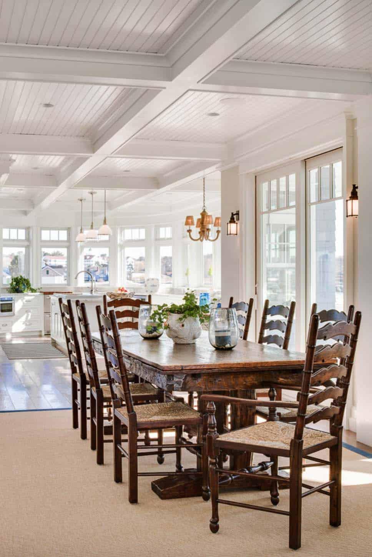 New England Beach House-Hurlbutt Designs-05-1 Kindesign