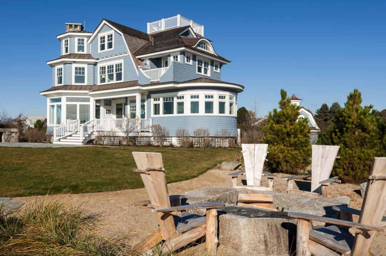 New England Beach House-Hurlbutt Designs-10-1 Kindesign