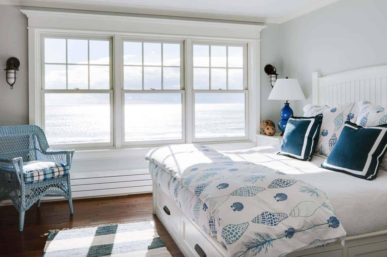 New England Beach House-Hurlbutt Designs-09-1 Kindesign