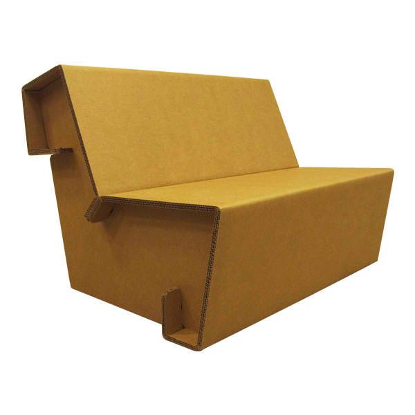 Conception de meubles créatifs