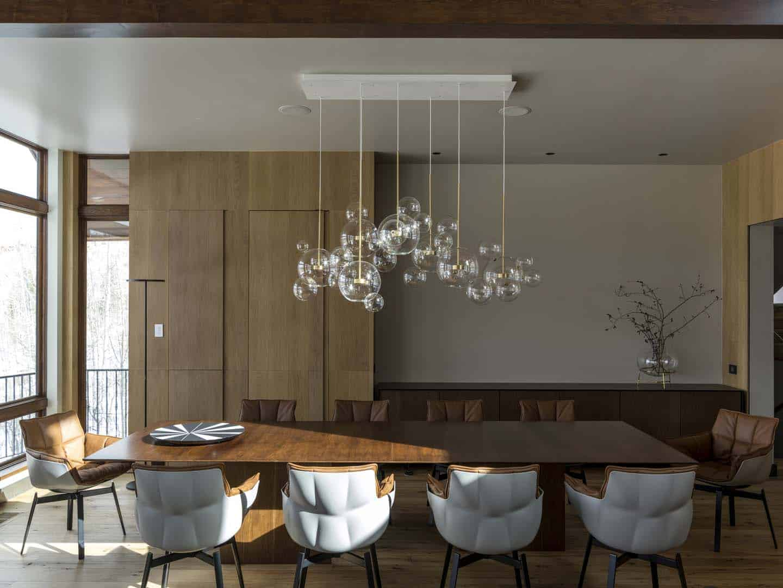 Rénovation contemporaine de montagne-Menendez Architects-05-1 Kindesign