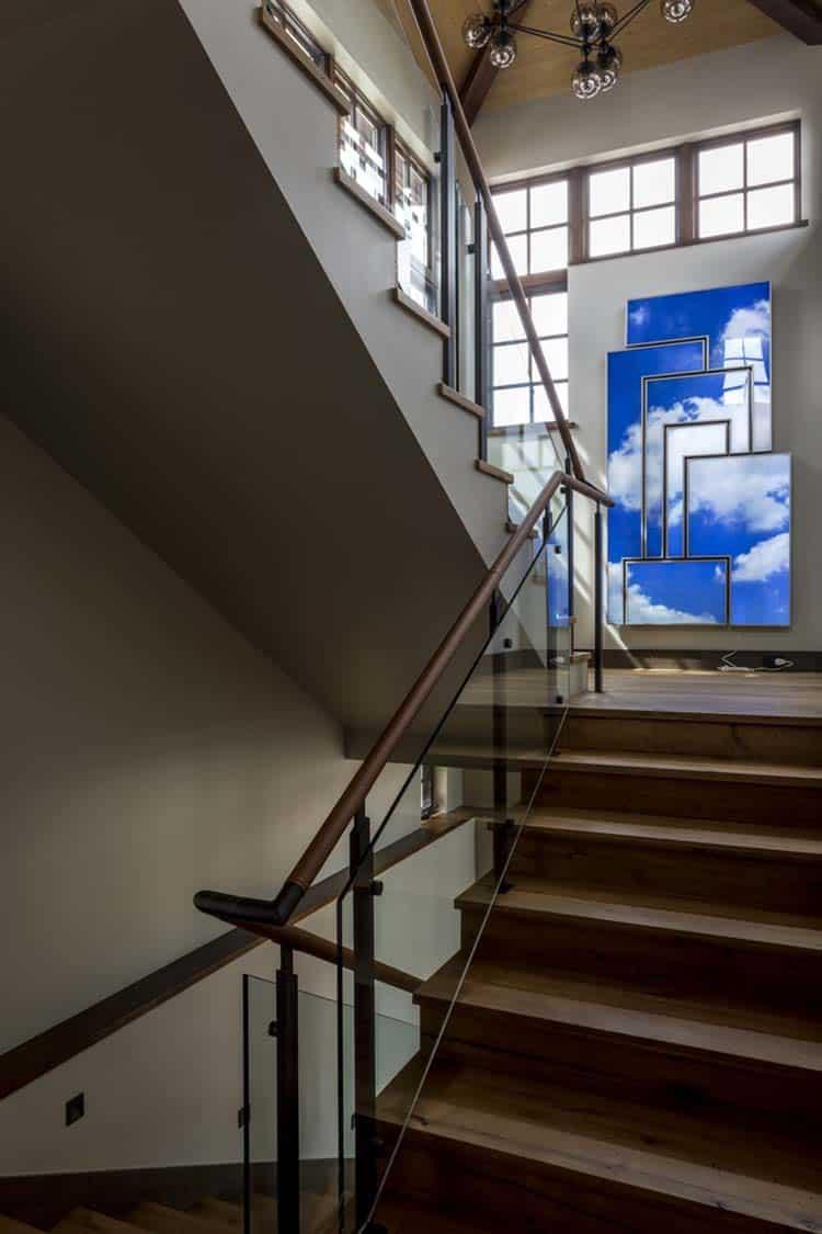 Rénovation contemporaine de montagne-Menendez Architects-11-1 Kindesign
