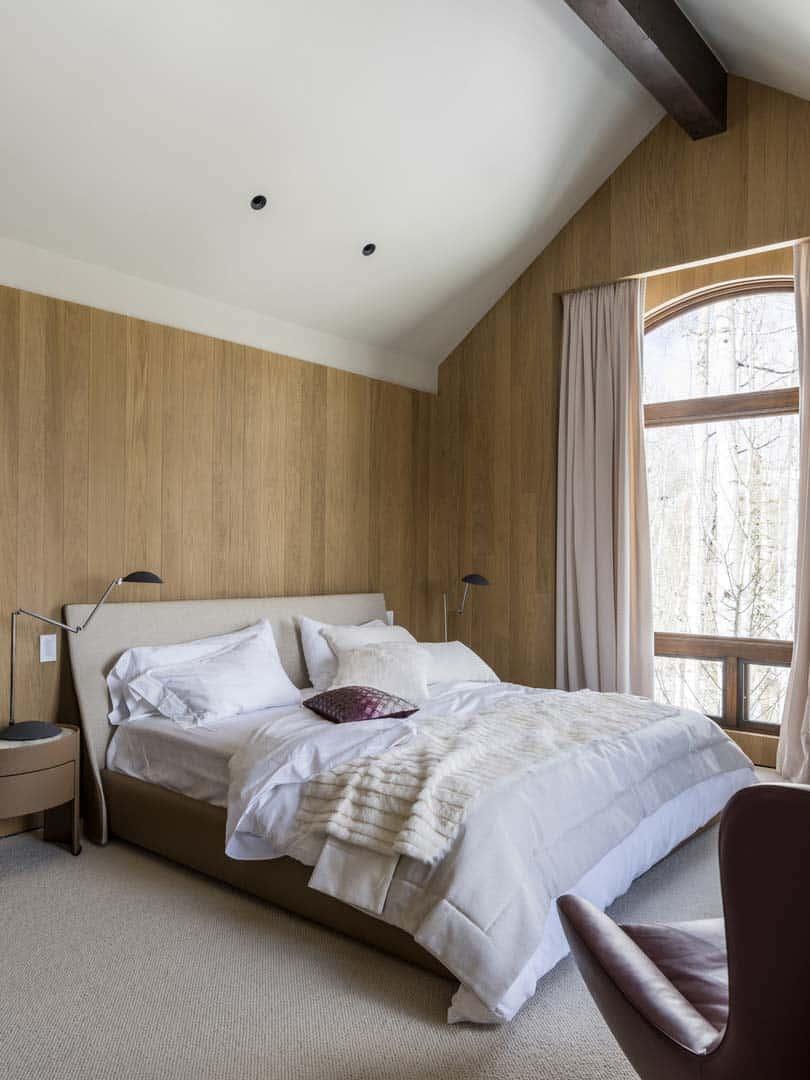 Rénovation contemporaine de montagne-Menendez Architects-15-1 Kindesign