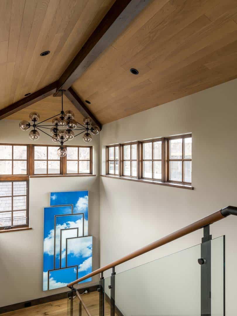 Rénovation contemporaine de montagne-Menendez Architects-13-1 Kindesign