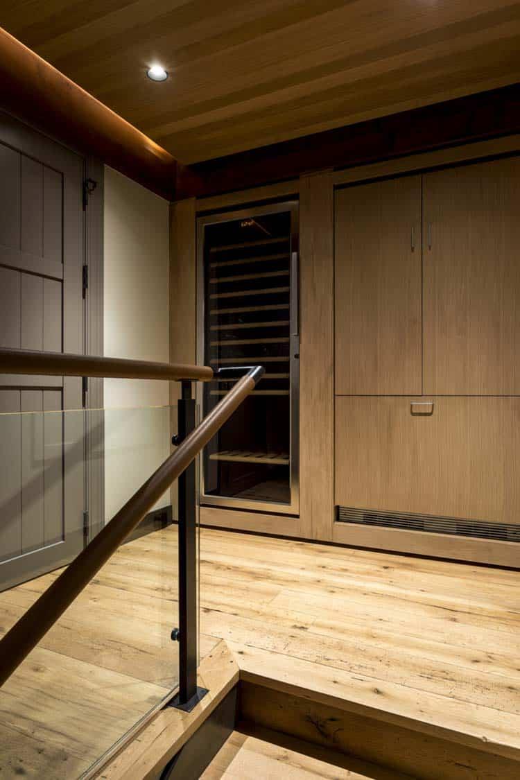 Rénovation contemporaine de montagne-Menendez Architects-14-1 Kindesign