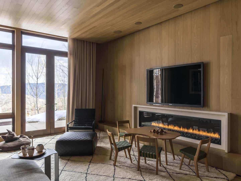 Rénovation contemporaine de montagne-Menendez Architects-22-1 Kindesign