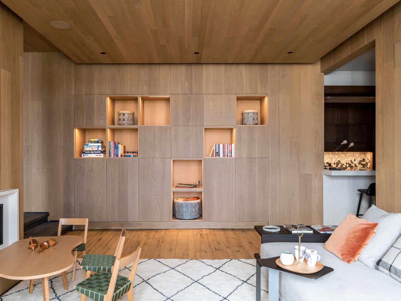 Rénovation contemporaine de montagne-Menendez Architects-23-1 Kindesign