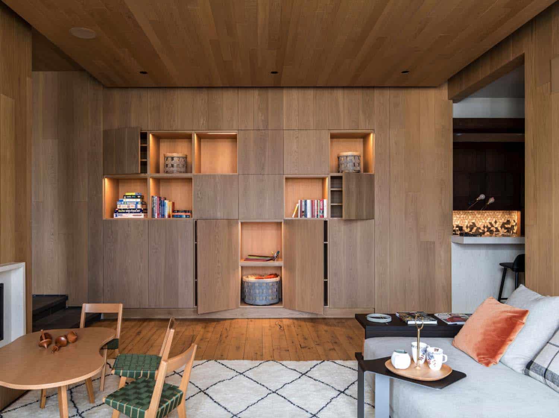 Rénovation contemporaine de montagne-Menendez Architects-04-1 Kindesign