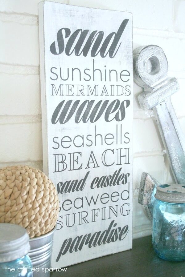 Toutes les meilleures choses à propos de la plage