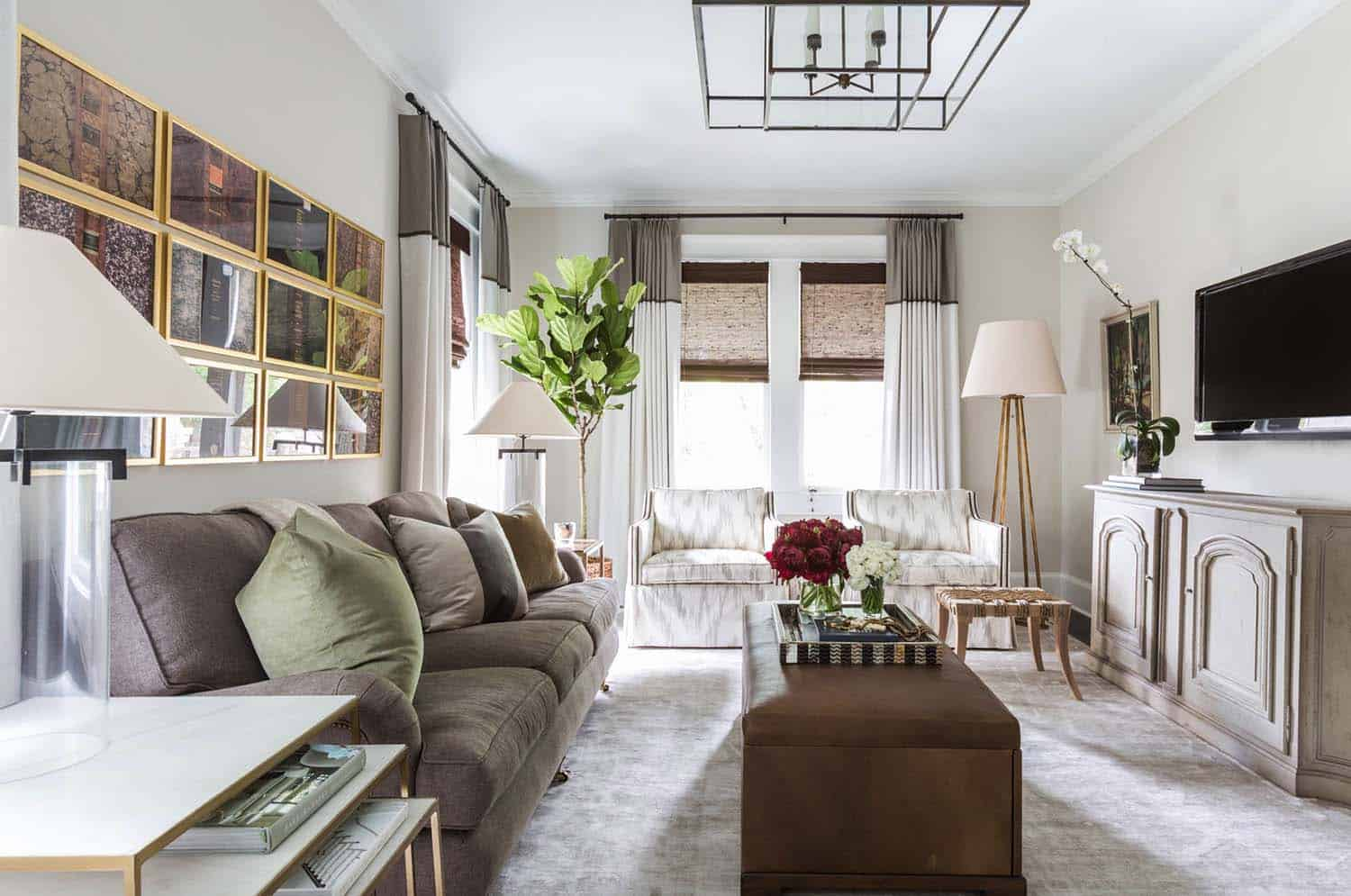 Style traditionnel Bungalow-Marie Flanigan Interiors-02-1 Kindesign