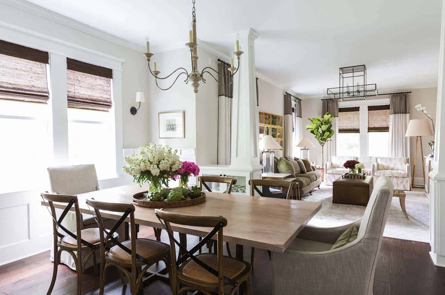 Style traditionnel Bungalow-Marie Flanigan Interiors-04-1 Kindesign
