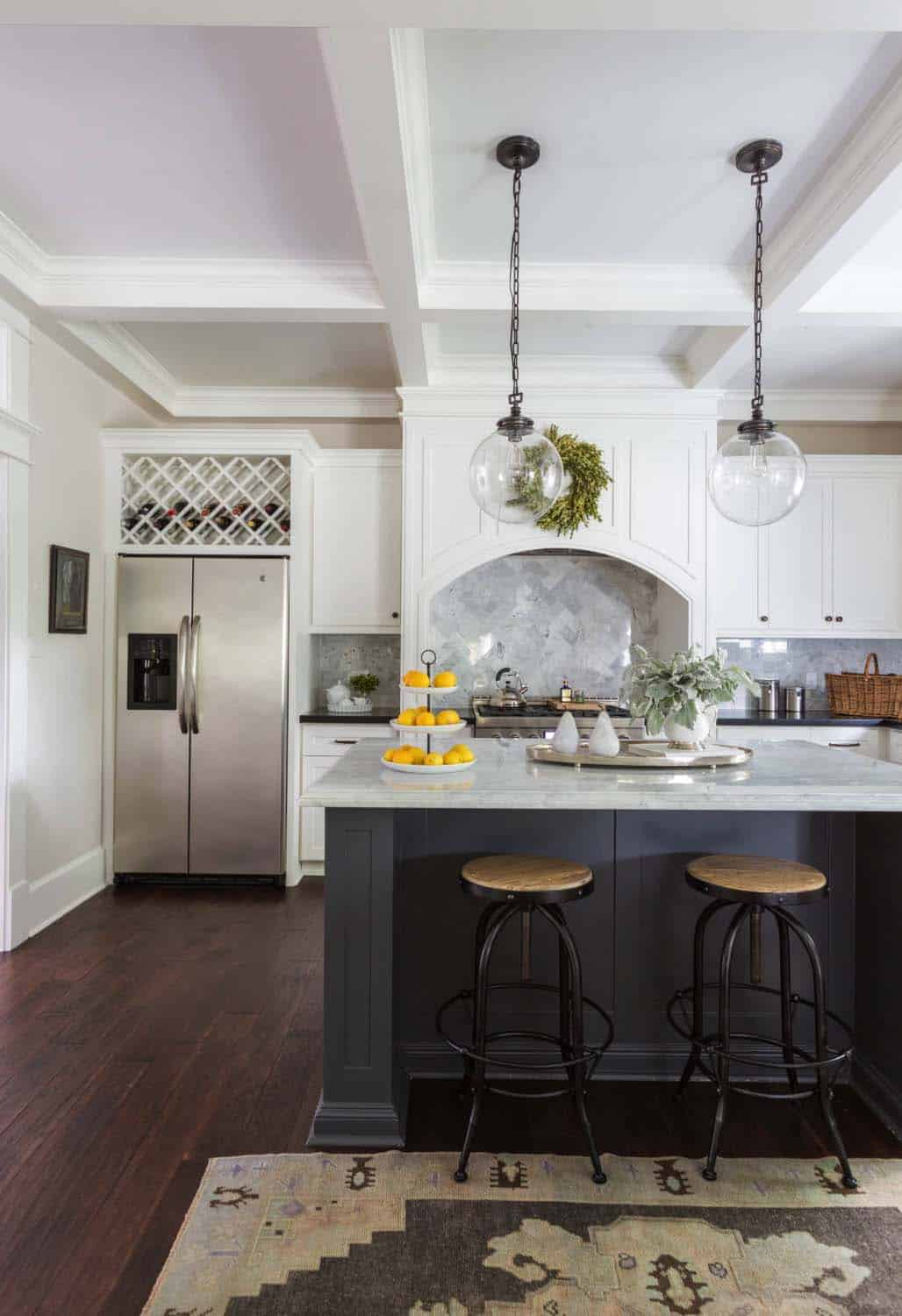 Style traditionnel Bungalow-Marie Flanigan Interiors-10-1 Kindesign