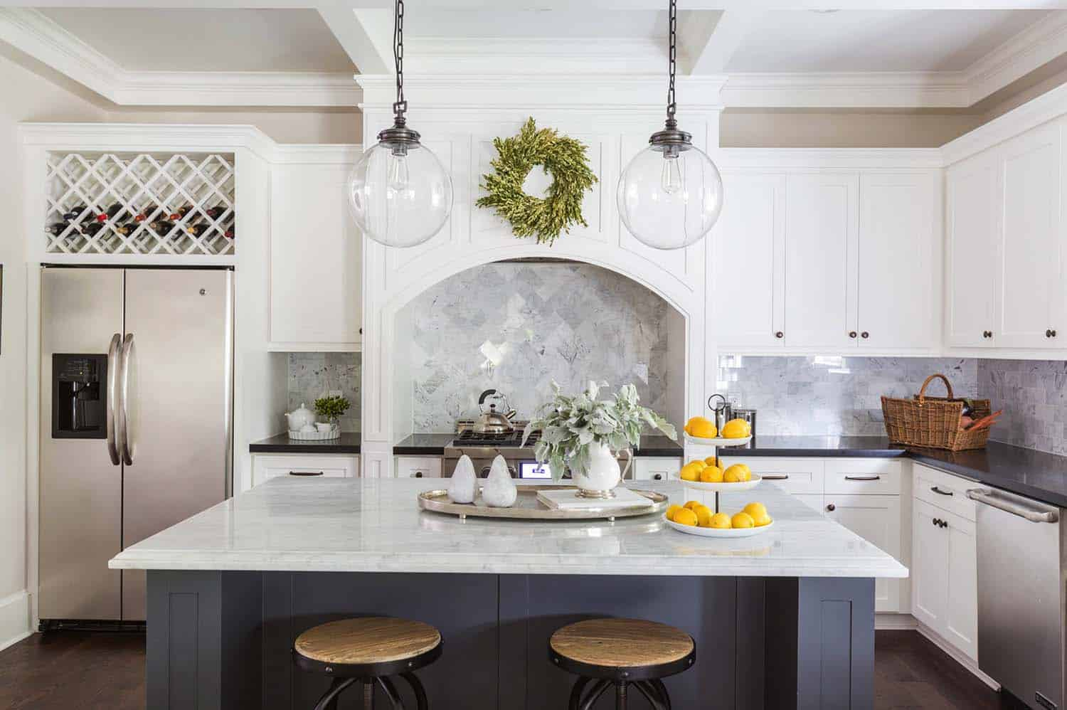 Bungalow de style traditionnel-Marie Flanigan Interiors-09-1 Kindesign