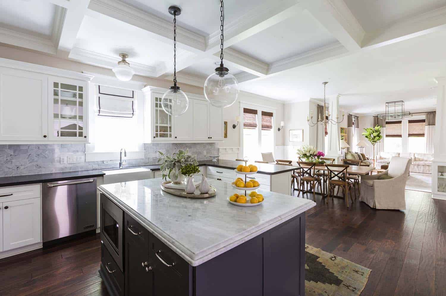 Style traditionnel Bungalow-Marie Flanigan Interiors-11-1 Kindesign