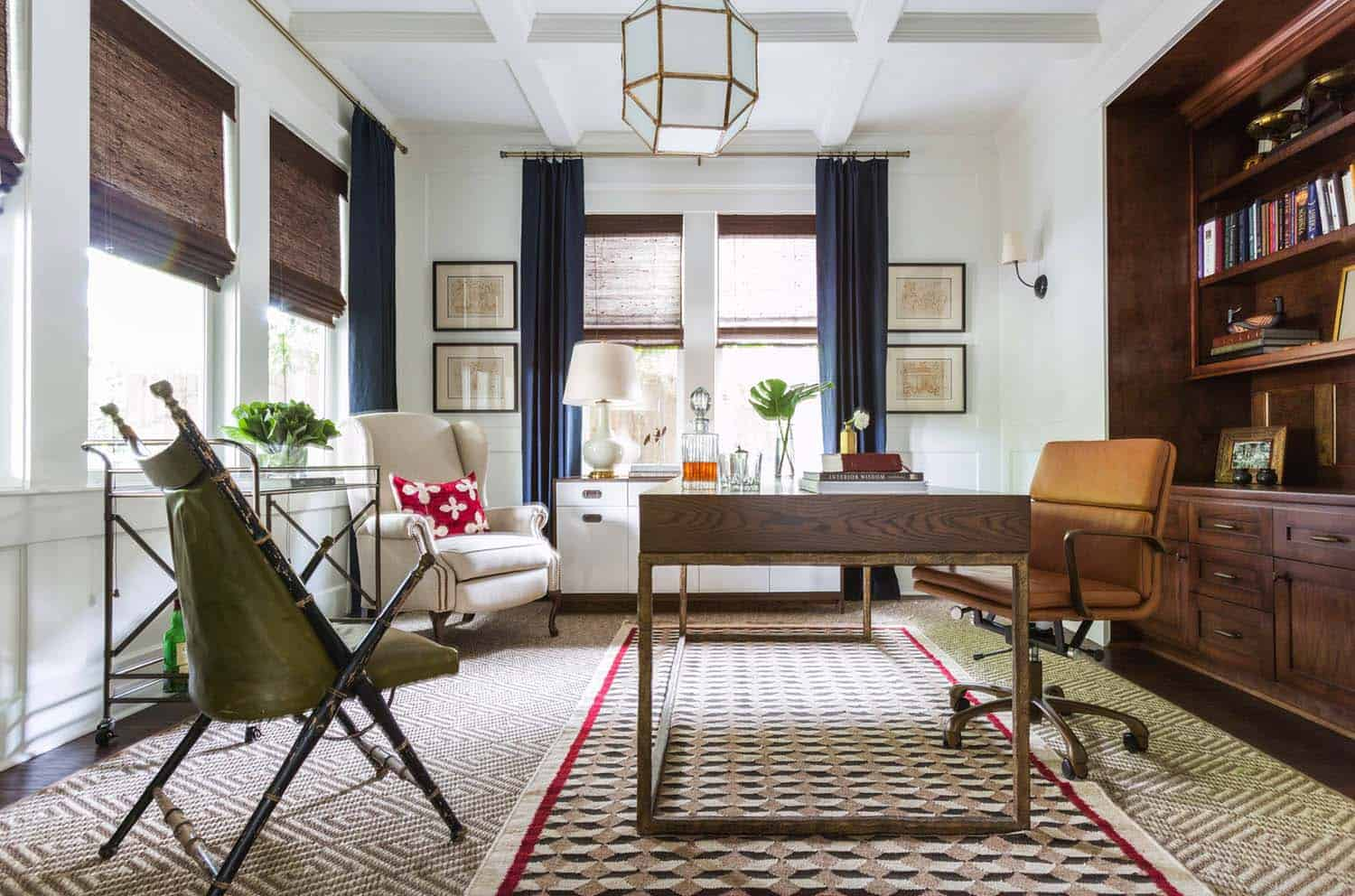 Style traditionnel Bungalow-Marie Flanigan Interiors-14-1 Kindesign
