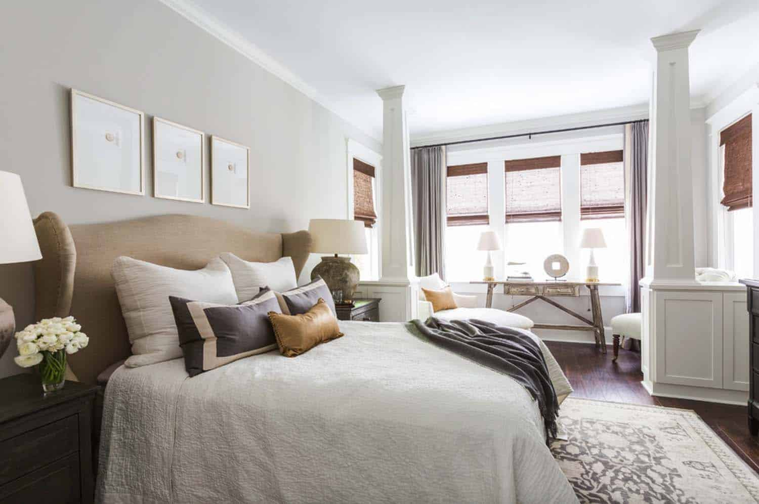 Style traditionnel Bungalow-Marie Flanigan Interiors-17-1 Kindesign