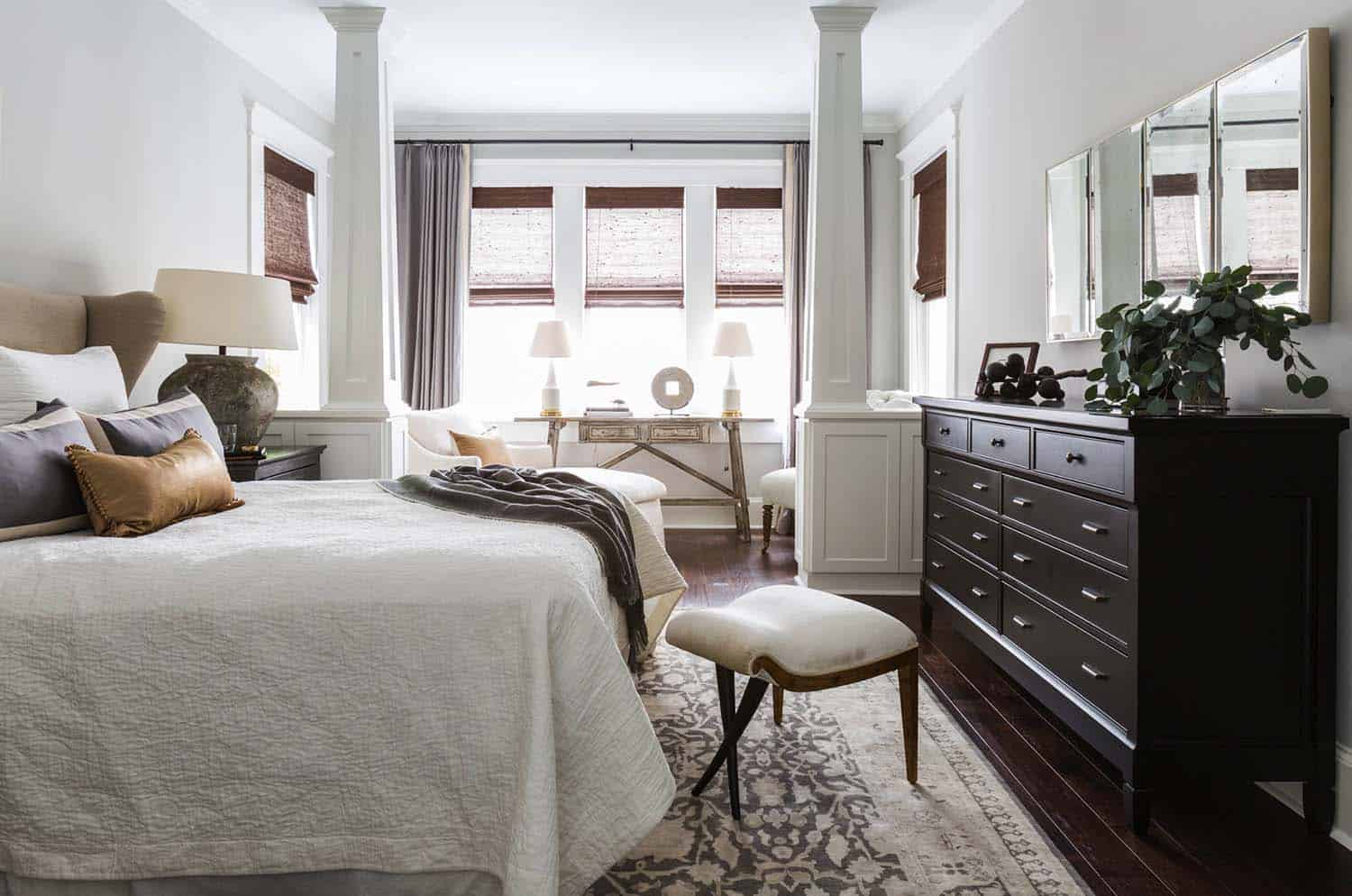 Style traditionnel Bungalow-Marie Flanigan Interiors-21-1 Kindesign