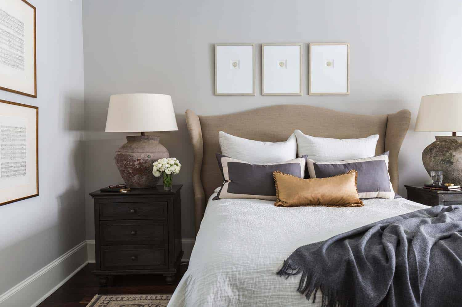 Style traditionnel Bungalow-Marie Flanigan Interiors-18-1 Kindesign