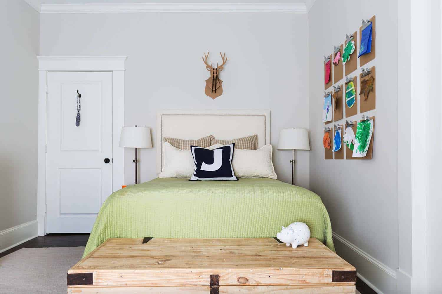 Style traditionnel Bungalow-Marie Flanigan Interiors-25-1 Kindesign
