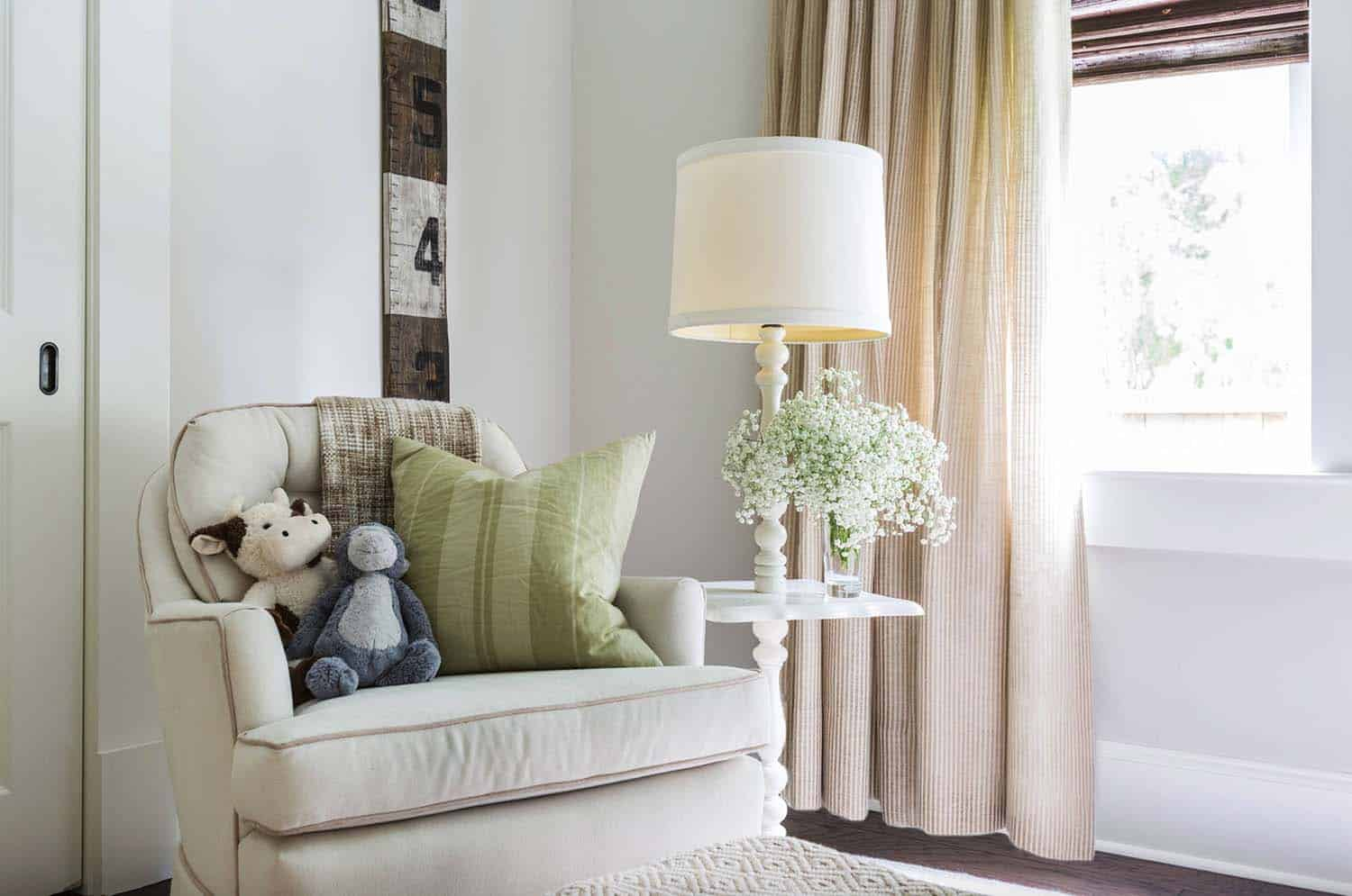 Style traditionnel Bungalow-Marie Flanigan Interiors-27-1 Kindesign