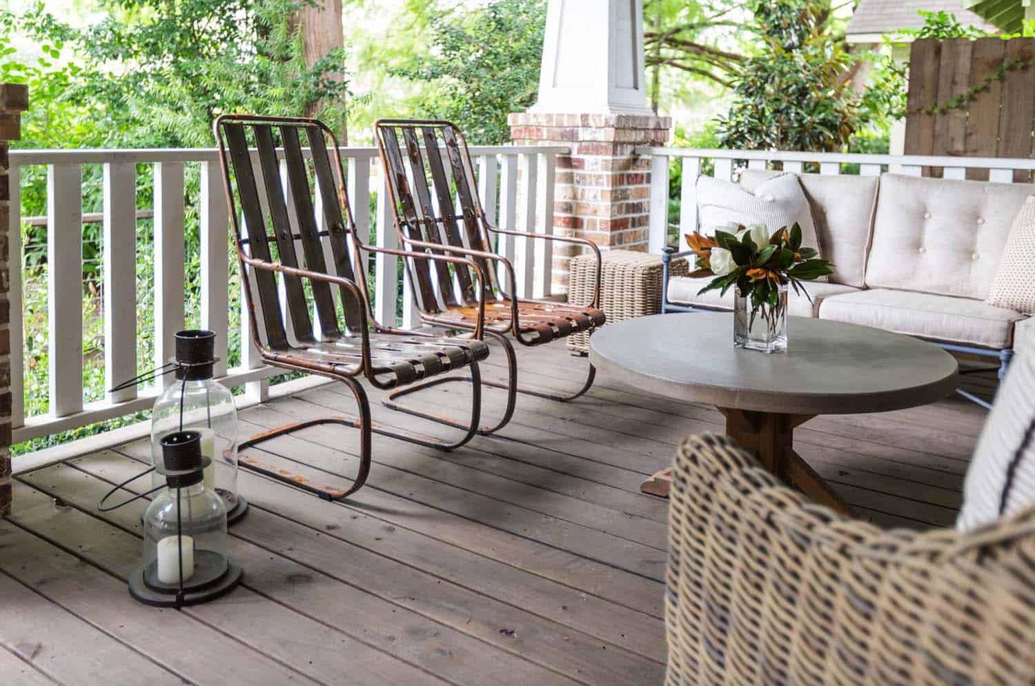 Style traditionnel Bungalow-Marie Flanigan Interiors-31-1 Kindesign