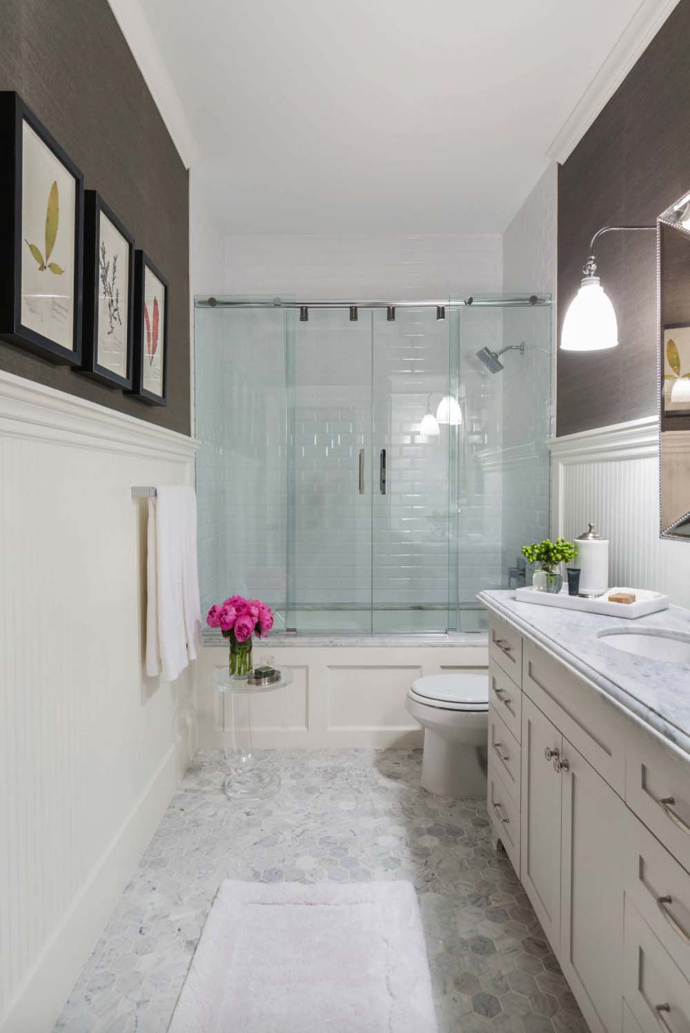 Style traditionnel Bungalow-Marie Flanigan Interiors-30-1 Kindesign