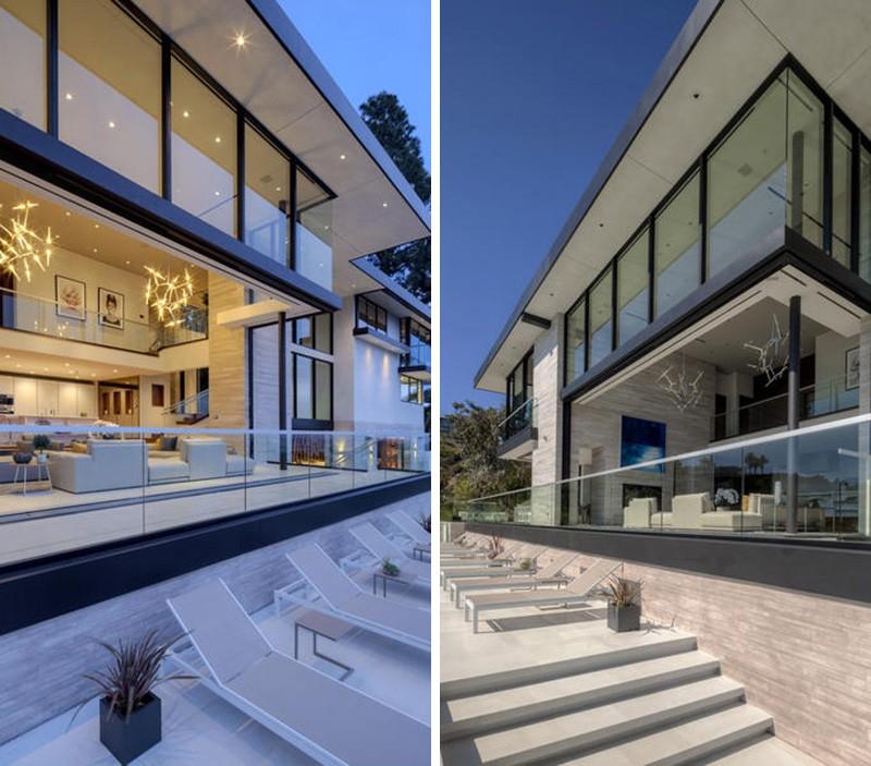 Meubles de maison Hollywood Hills