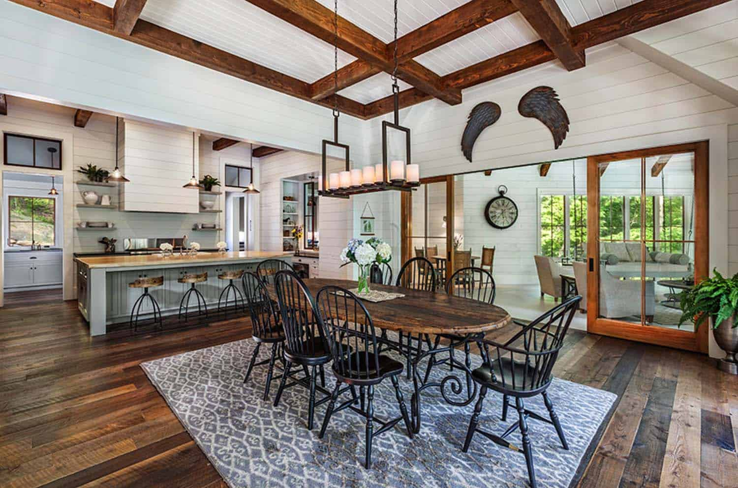 Bright Water Bay Lake House-Wright Design-09-1 Kindesign