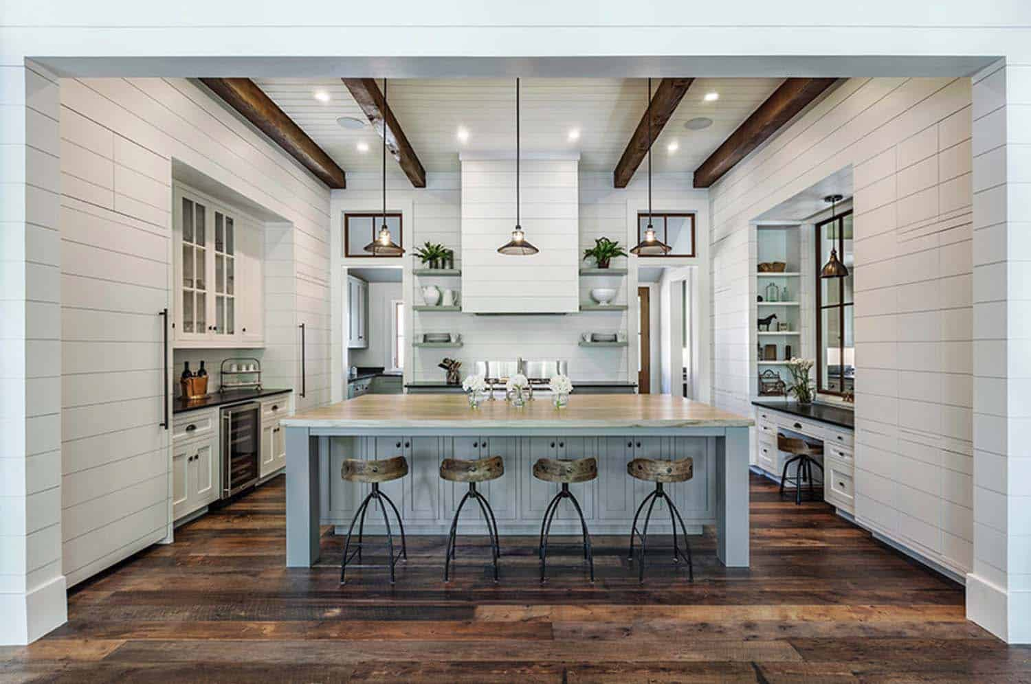 Bright Water Bay Lake House-Wright Design-06-1 Kindesign