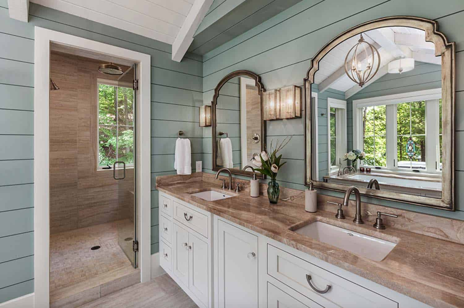 Bright Water Bay Lake House-Wright Design-14-1 Kindesign