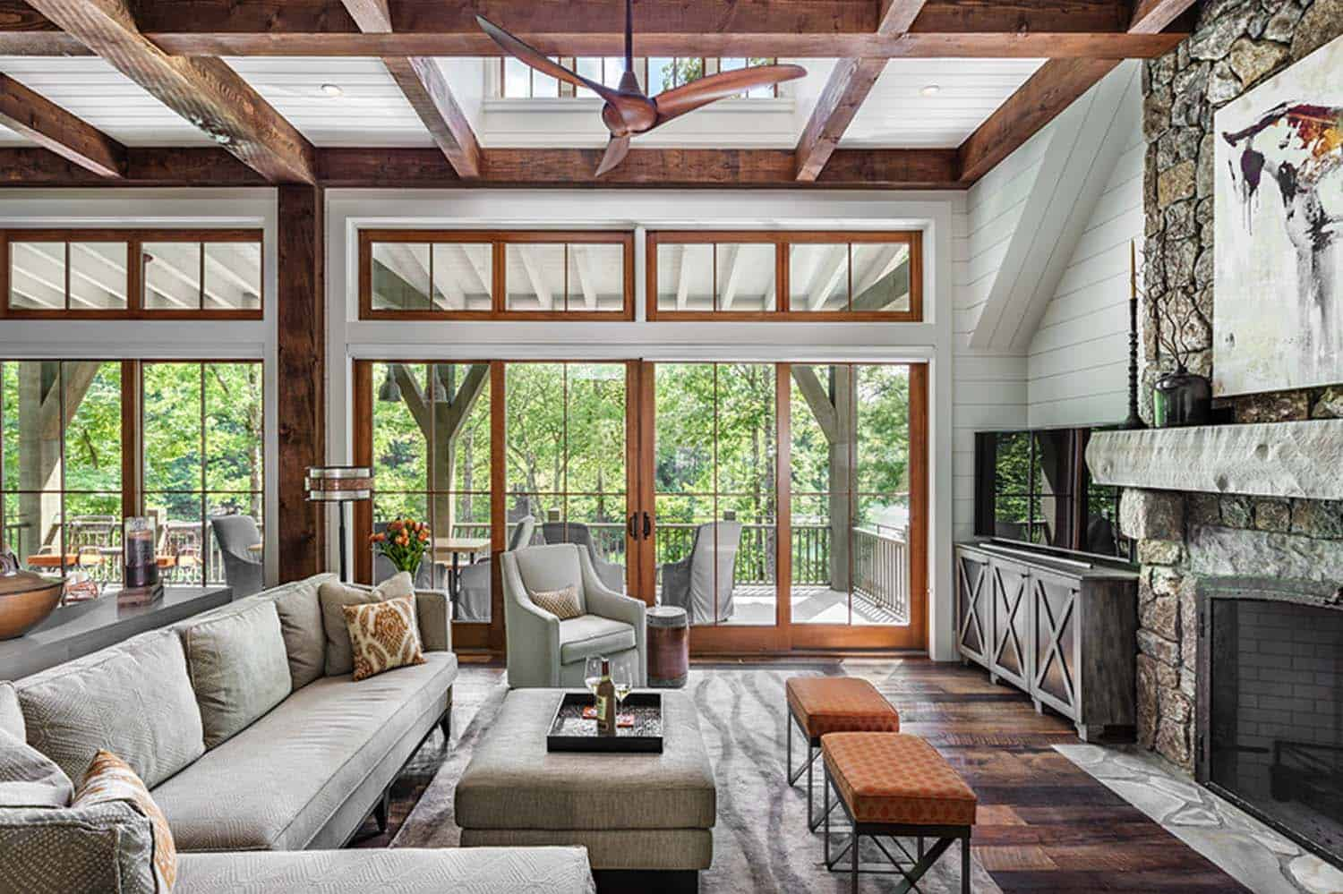Bright Water Bay Lake House-Wright Design-10-1 Kindesign