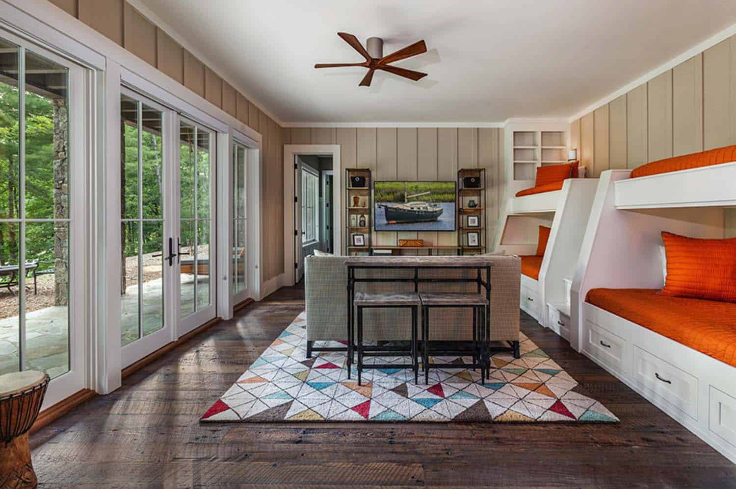Bright Water Bay Lake House-Wright Design-17-1 Kindesign