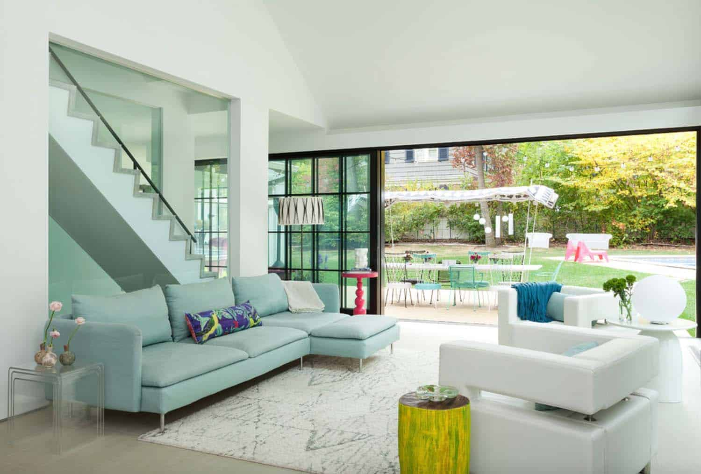 Christopher Street Residence-RHG Architecture-07-1 Kindesign