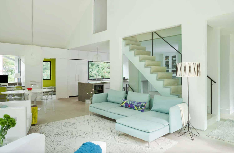 Christopher Street Residence-RHG Architecture-08-1 Kindesign
